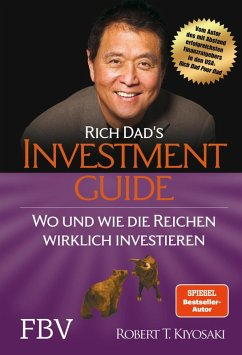 Rich Dad's Investmentguide (eBook, ePUB) - Kiyosaki, Robert T.