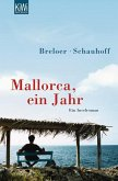 Mallorca, ein Jahr (eBook, ePUB)