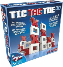 Tic Tac Toe 3D (Spiel)