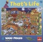 That's Life (Puzzle), Venedig