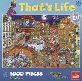 That's Life, Venedig (Puzzle)