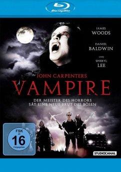 John Carpenter's Vampire Digital Remastered - Woods,James/Griffith,Thomas Ian