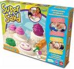 Super Sand Pastries (Backen)