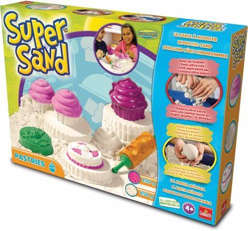Super sand smyk