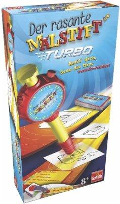Der rasante Malstift Turbo (Spiel)