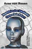 Xzentrische Weltzeit Geschichten (eBook, ePUB)