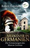 Mein Jahr in Germanien (eBook, ePUB)