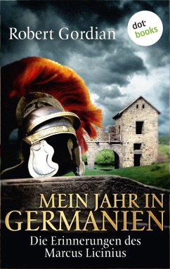 Mein Jahr in Germanien (eBook, ePUB)