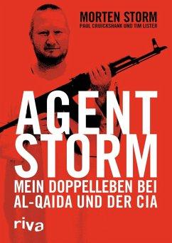 Agent Storm (eBook, ePUB) - Storm, Morten; Cruickshank, Paul; Lister, Tim