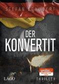 Der Konvertit (eBook, ePUB)