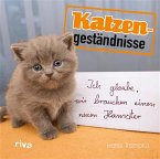 Katzengeständnisse (eBook, ePUB)