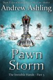 The Invisible Hands - Part 3: Pawn Storm (Dark Tales of Randamor the Recluse, #6) (eBook, ePUB)