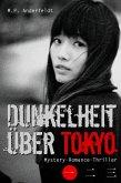 Dunkelheit über Tokyo - 1 (eBook, ePUB)