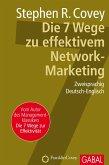 Die 7 Wege zu effektivem Network-Marketing (eBook, ePUB)