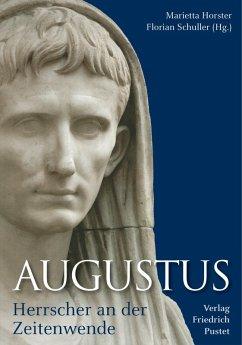 Augustus (eBook, ePUB)