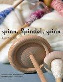 spinn, Spindel, spinn (eBook, ePUB)