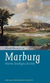 Marburg (eBook, ePUB)