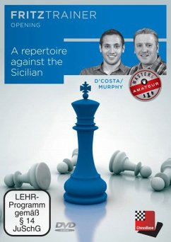 A Repertoire against the Sicilian