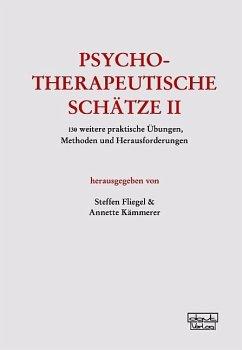 Psychotherapeutische Schätze II
