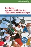 Handbuch systemische Kinder- und Jugendlichenpsychotherapie (eBook, PDF)