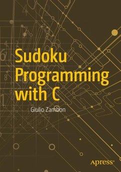 Sudoku Programming with C - Zambon, Giulio