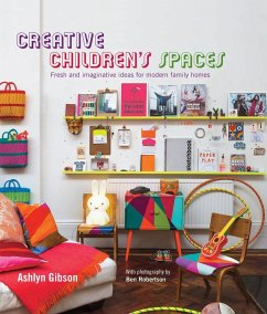 Creative Children´s Spaces