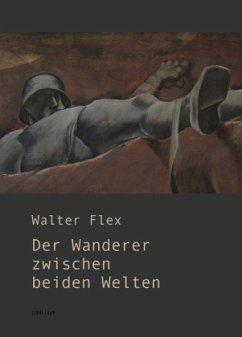 Der Wanderer zwischen beiden Welten - Flex, Walter