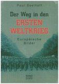 Der Weg in den Ersten Weltkrieg: Europäische Bilder