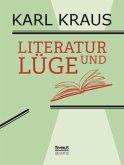 Literatur und Lüge