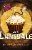 Das Dixie-Desaster / Hap & Leonard Bd.7