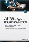 APM - Agiles Projektmanagement (eBook, ePUB)