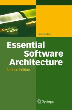 Essential Software Architecture - Gorton, Ian