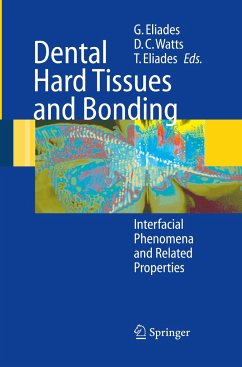 Dental Hard Tissues and Bonding