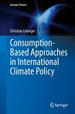 Consumption-Based Approaches in International Climate Policy