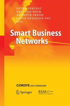 Smart Business Networks