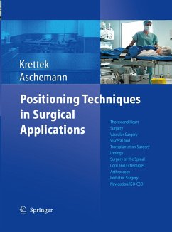 Positioning Techniques in Surgical Applications