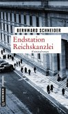 Endstation Reichskanzlei (eBook, ePUB)