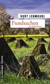 Fundsachen (eBook, ePUB)