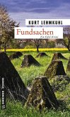 Fundsachen (eBook, PDF)