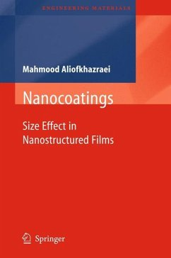 Nanocoatings