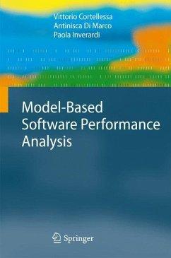 Model-Based Software Performance Analysis