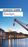 Zuträger (eBook, PDF)