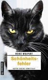 Schönheitsfehler / Kater Socke Bd.1 (eBook)