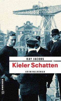 Kieler Schatten (eBook, PDF)