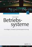 Betriebssysteme (eBook, PDF)