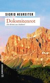 Dolomitenrot (eBook, PDF)