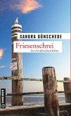 Friesenschrei / Dirk Thamsen Bd.4 (eBook, ePUB)