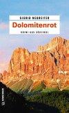 Dolomitenrot (eBook, ePUB)