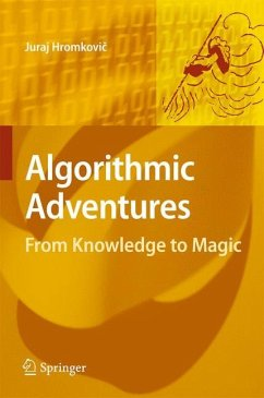 Algorithmic Adventures