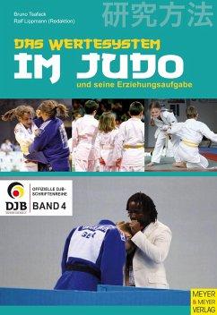 Das Wertesystem im Judo und seine Erziehungsaufgabe (eBook, ePUB) - Tsafack, Bruno